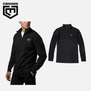 [CANNAE] CENTURION PERFORMANCE PULLOVER